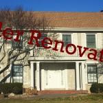 Lorraine Dr Winfield IL_under_renovation